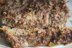 My quest for the perfect meatloaf recipe continues. The man of steel ...