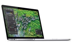 APPLE MacBook Pro Retina display