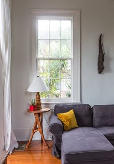 House Tour: A Renovated Former New Orleans Speakeasy   Apartment Therapy