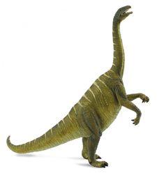 NEW CollectA 88513 Dinosaur Plateosaurus Model Jurassic Park Toys, Jurassic World, Dino Toys, Mighty Ape, Prehistoric Animals, New Toys, Action Figures, Cats, Diorama Ideas