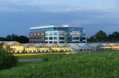 BRDG Research Park at the Danforth Center, St. Louis, MO
