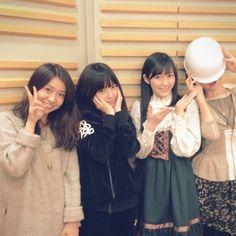 2012年12月15日 - 劇場 - 篠田 麻里子 Diary http://blog.mariko-shinoda.net/2012/12/post-322.html