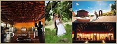 Diamond Hill Country Venue - Pretoria, Gauteng Wedding Venues