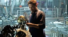 """""""This is definitely a great idea."""" [Avengers: Age of Ultron]"""