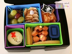 Chaos and Confections: Other Pirate Lunches