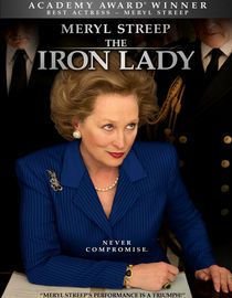 Iron Lady.  Meryl Streep deserved her Oscar, but the movie is 3 stars.