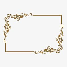 Classical pattern, Retro Borders, Gold Frame, China Wind Frame PNG Image and Clipart Borders For Paper, Borders And Frames, Marcos Vintage Png, Wedding Drawing, Free Certificate Templates, Photo Background Images Hd, Makeup Artist Logo, Words Wallpaper, Indian Wedding Cards