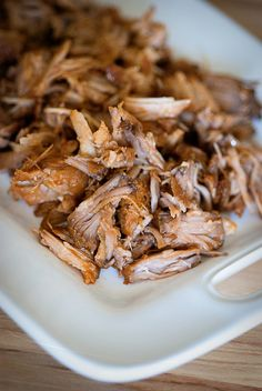 Slow Cooker Pulled Pork | Tasty Kitchen: A Happy Recipe Community!