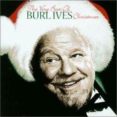 overturea holly jolly christmas burl ives holidayburl ives holiday - Free Country Christmas Music
