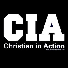 Great Products - CIA - T-Shirt, $8.99 (http://www.shopgreatproducts.com/new-cia-t-shirt/)