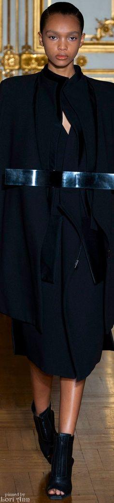 Rad Hourani Couture Spring 2014