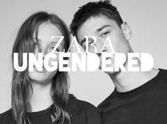 Zara's Ungendered Line: Bold or Boring?