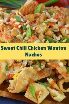 Crispier than a regular nacho, these practically melt in your mouth. Try the spicier version if you like them hot!