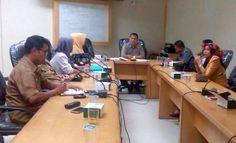 DPRD Gesa Perubahan Nama Kecamatan Kampar Timur Menjadi Kecamatan Kampa