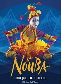 La Nouba - Walt Disney World Resort