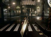 Sabías que Dos minutos de juego real de Final Fantasy VII Remake