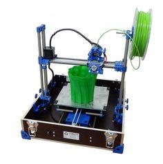Drukarka 3D Tobeca Zgromadzenie, Znajdź najlepsze ceny na 3Dnatives | 3dnatives