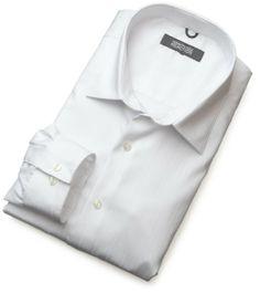 Amazon.com: Kenneth Cole Reaction Men's Spread Collar Tonal Solid Woven Shirt: Clothing