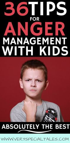 Best Tips & Advice on Anger Management for Kids. Learn how to deal with anger or anxiety in children Is My Child Autistic, Angry Child, How To Treat Anxiety, Deal With Anxiety, Gentle Parenting, Parenting Hacks, Autism Parenting, Parenting Quotes, Anger Management For Kids