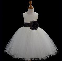 girls flower girl dress | eBay - Electronics, Cars