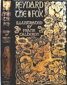 .Reynard the Fox