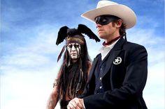 Johnny Depp faz papel de índio em 'O Cavaleiro Solitário' – veja o 1º trailer http://www.bluebus.com.br/johnny-depp-faz-papel-de-indio-em-o-cavaleiro-solitario-veja-o-1o-trailer/