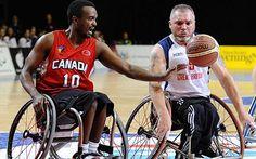 """Paralimpiadi Londra 2012: Craven lancia la sfida ai media: """"non chiamateli disabili"""""""