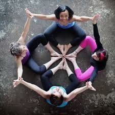 Image Result For Mandala Group Yoga PartnerYoga