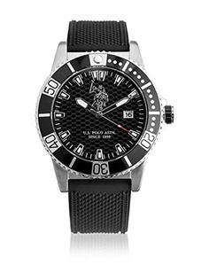 buy us polo watches form men only at menakart com shop now uspolo us polo association reloj con movimiento miyota man usp4391bk 44 mm