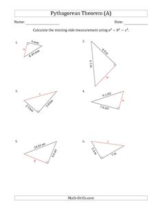 659 best New Math Worksheet Announcements images on