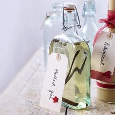 Mulled Gin - Good Housekeeping