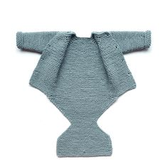 Baby Knitting Patterns Onesie Knitted romper 'Moss Baby' Pattern and step by step tutorial Baby Knitting Patterns, Knitting For Kids, Baby Patterns, Free Knitting, Stitch Patterns, Crochet Patterns, Knitted Baby Clothes, Knitted Romper, Baby Knits