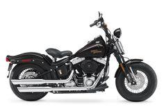 Vintage Harley Davidson Motorcycles › 2011 Harley-Davidson Softail Cross Bones