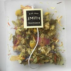 Meadow Herbal Infusion Tea Caffeine Free Steven Smith Teamaker No.67 - Steven Smith Teamaker