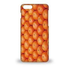 """Apple Iphone 6 6s 4.7"""" Many Orange Phone case Fruit Hard shell cover – Goolcase"""
