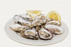 Seafood and health benefits and aesthetic