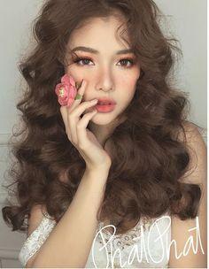 10 Benefits to Vicks VapoRub « Make up Korean Makeup Look, Korean Makeup Tips, Korean Makeup Tutorials, Make Up Looks, Cute Makeup, Hair Makeup, Pony Makeup, Freckles Makeup, Makeup Inspo