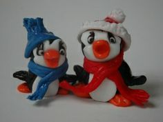 Sweet Art - can make fondant figurines from $15