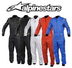 #Alpinestars k-mx 9 karting suit ideal for kart #racing & #autograss, go-kart, sa,  View more on the LINK: 	http://www.zeppy.io/product/gb/2/162022212391/