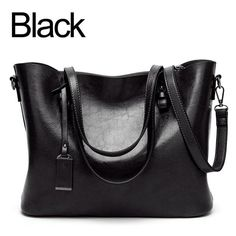 Solid Leather Sac Handbag. This bag is great with a scarf to accent it Tote 9ab76c7e1c2ef