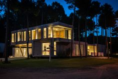 Batin House by Estudio Galera Arquitectura | Diego Medina - dcfotografia