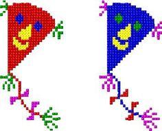 Free Dragon Cross Stitch Patterns | Dragon, free cross stitch patterns and charts - www.free-cross-stitch ...