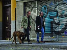 New Zealand International Film Festival 2016 - Truman Ricardo Darin, Drama, Festival 2016, International Film Festival, Humor, New Zealand, Road Trip, Cinema, Fictional Characters