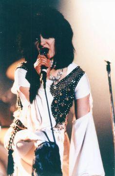 Siouxsie, 1984