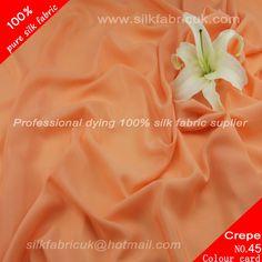 12mm silk crepe de chine fabric-coral http://www.silkfabricuk.com/12mm-silk-crepe-de-chine-fabriccoral-p-374.html