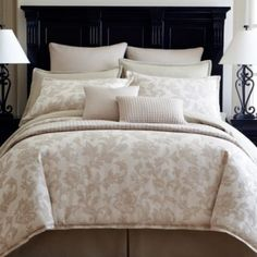 possible new comforter set