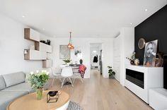 (1) FINN – SLOREÅSEN - 3-roms rekkehus med praktfull utsikt og 10 min til Oslo S! Barnevennlig, garasje, gode turmuligheter.