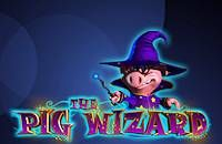 First Ever Pig Wizard Slot Jackpot Hit. Read more at http://www.slotreviewonline.com/2014/04/first-ever-pig-wizard-slot-jackpot-hit/
