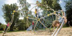 Henderson Recreation Equipment | Berliner Nets
