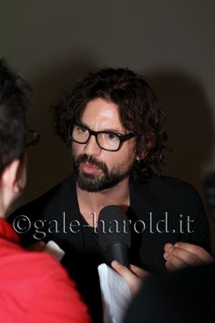 GALE HAROLD #ANDRON #ROMA @evy9seconds